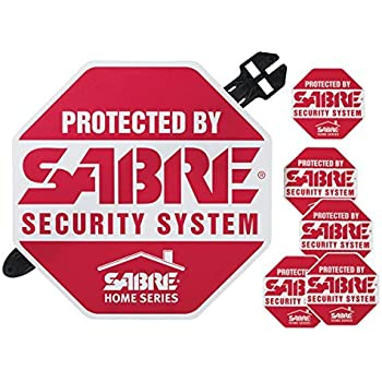 Amazon Com Simplisafe Home Security System Sign Combo