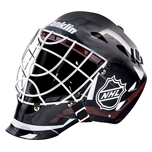 Stick Goalkeeper - Franklin Sports Goalie Mask - GFM 1500 - NHL