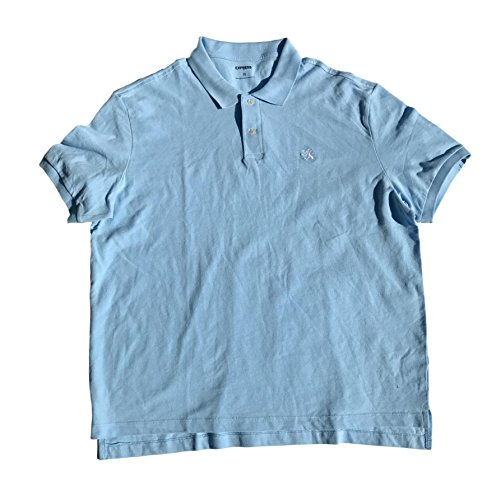 Express Mens Modern Pique Shirt product image