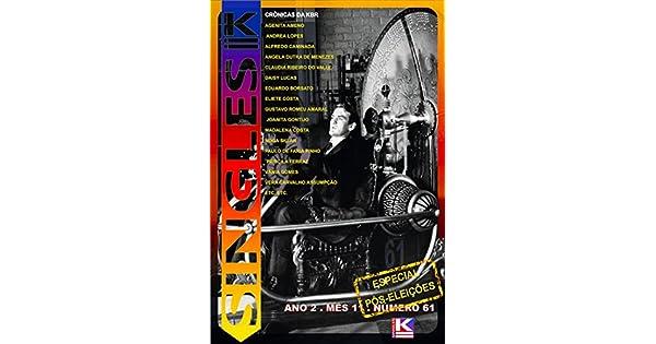 Amazon.com: Singles 61 (Singles K) (Portuguese Edition ...