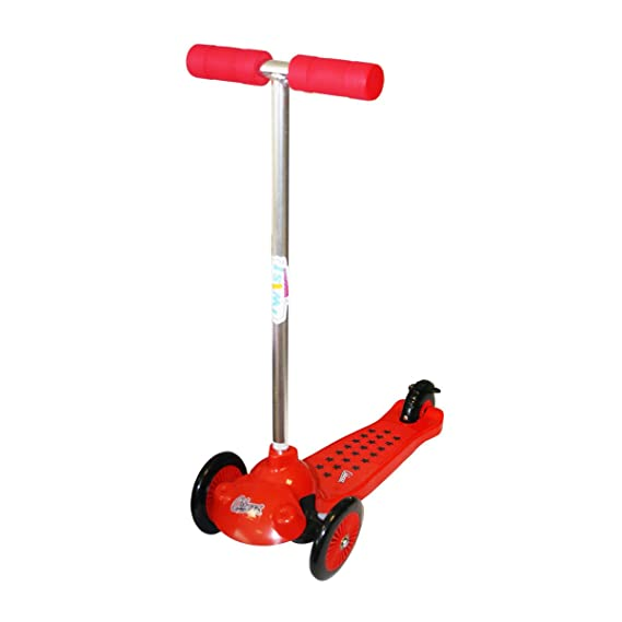 Amazon.com: HGL Trail Twister – Patinete para niños: Toys ...