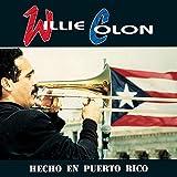 Hecho En Puerto Rico
