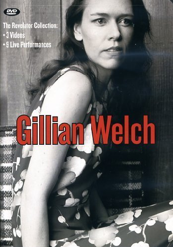 Gillian Welch - The Revelator Collection by Acony Records