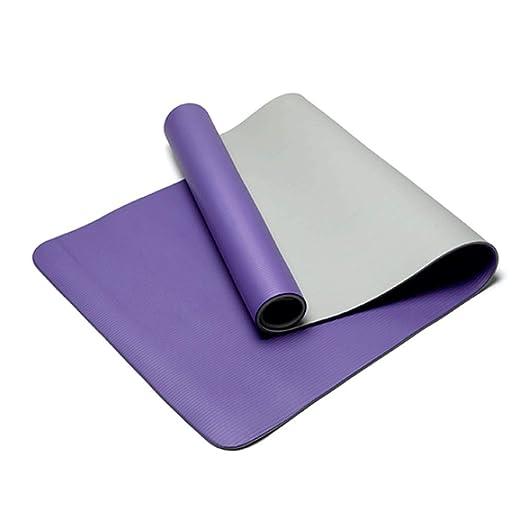 YOBOOW Esterillas de yoga para principiantes ...
