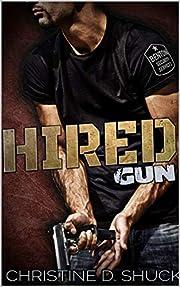 Hired Gun (Benton Security Services Book 1)