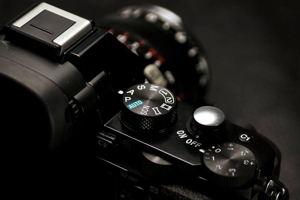 Lolumina 10MM Diameter Silver Mini MK.II Soft-Release Button Complete Kit for Fujifilm X-T1 Sony A7