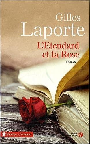 Livre audio en anglais téléchargement gratuit L'Etendard et la Rose PDF