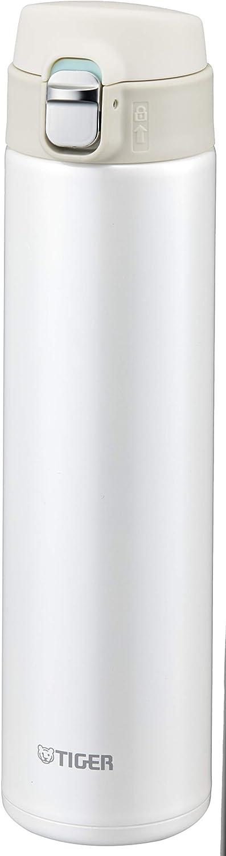 タイガー魔法瓶(TIGER) マグボトル クリームホワイト 600ml サハラ MMJ-A601-WM