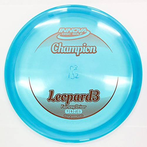 (Innova Champion Leopard3 165-170g [Colors will vary])