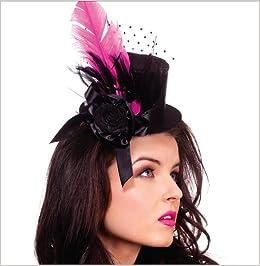 Amazon.com  Petite Mini Top Hat Headband (4711168003104)  Books f1000bf8186
