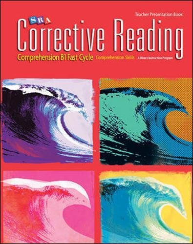 Comprehension B1 Fast Cycle: Teacher Presentation Book