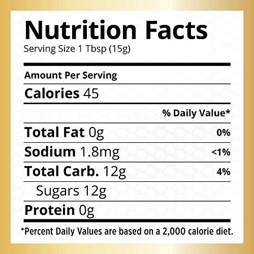 MANUKA HEALTH - MGO 550+ Manuka Honey, 100% Pure New Zealand Honey, 8.8 oz (250 g) (FFP) by Manuka Health (Image #2)