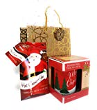 Best Nestle Mug Warmers - Nestle Hot Cocoa Gift Set - Mug, Chocolate Review