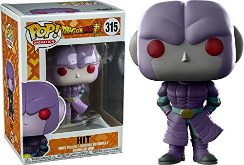 Funko Pop! Special Edition Hit Dragon Ball Super Animation (263