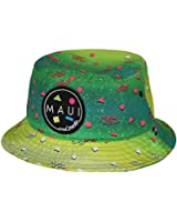Neff Mens Maui Bucket Hat
