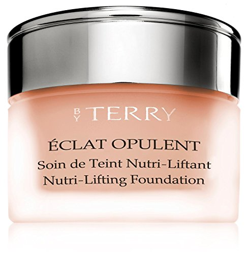 By Terry Eclat Opulent Nutri Lifting Foundation, No. 10 Nude Radiance, 1 Ounce by By Terry