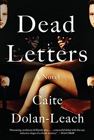 book cover of Dead Letters
