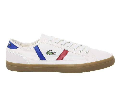 Lacoste Sideline 119 2 CMA, Zapatillas para Hombre: Amazon.es: Zapatos y complementos