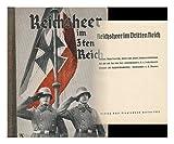 Reichsheer Im Dritten Reich / Vorw. : Foertsch. Das Alte U. D. Neue Heer: V. Cochenhausen. Bilderteil (80 Kupfertiefdrucktaf. ) : Wagner