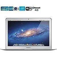 Apple MacBook Air MC968LL/A 11.6-Inch Laptop - Certified Refurbished