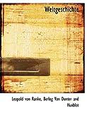 Weltgeschichte, Leopold von Ranke, 1140640755