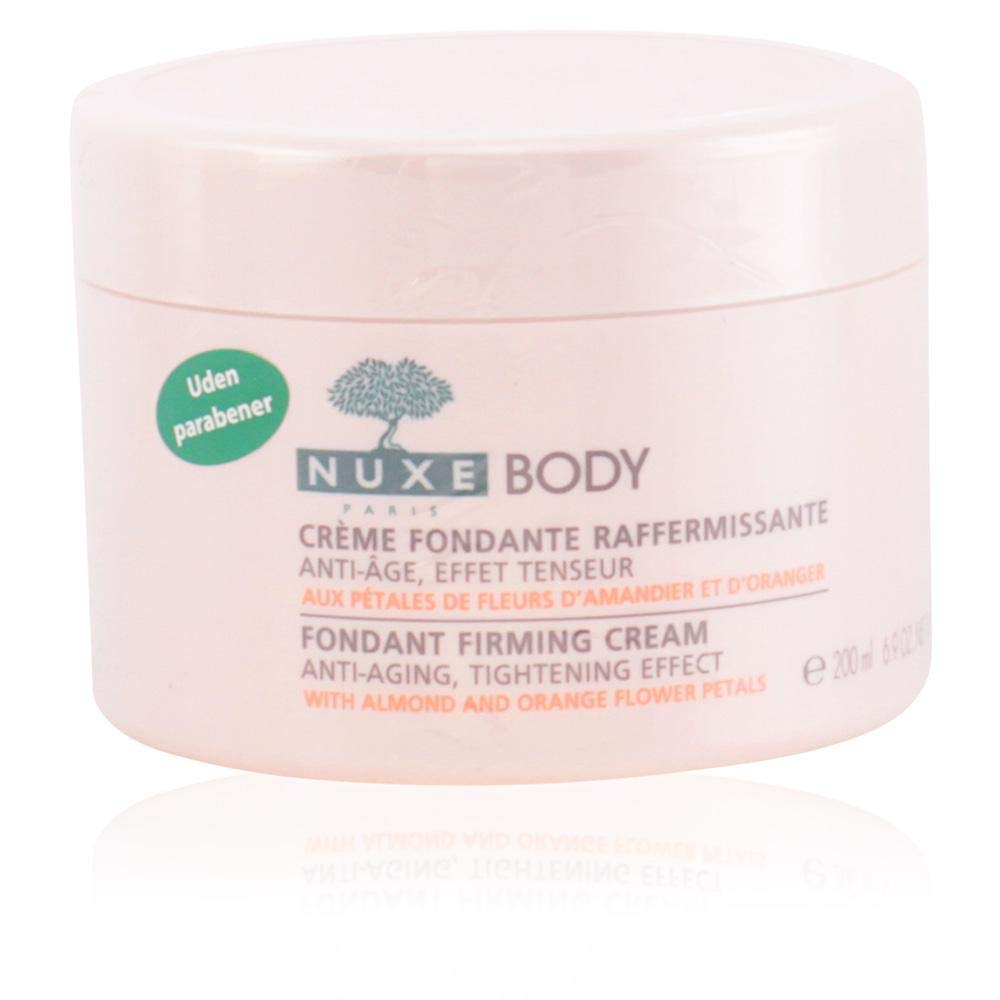 NUXE Body Crema Fundente Reafirmante 200ML product image