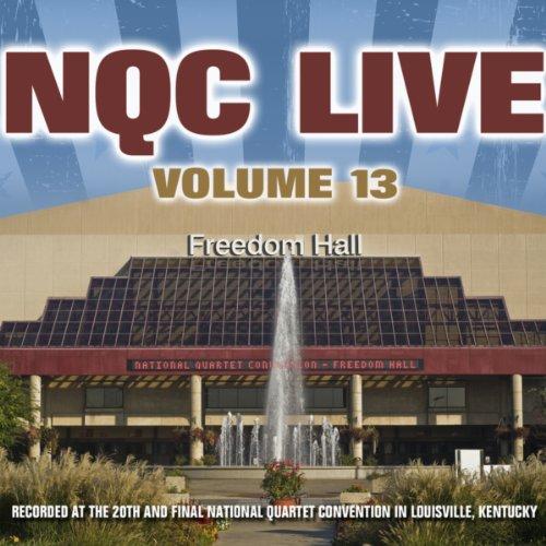 NQC Live Volume 13