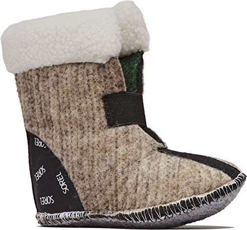 Sorel - Youth Unisex Little Yoot Pac Thermoplus Replacement Liners, Size: 12 M US Little Kid, Color: Winter - Yoot Pac Sorel Boot Youth