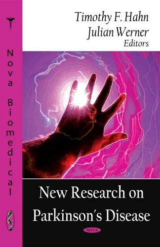 Download New Research on Parkinson's Disease ebook