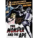 Monster and the Ape