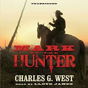 Mark of the Hunter Audiobook
