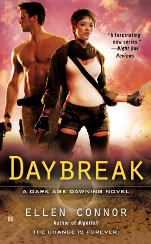 Daybreak Three Light - Daybreak (A Dark Age Dawning Novel Book 3)