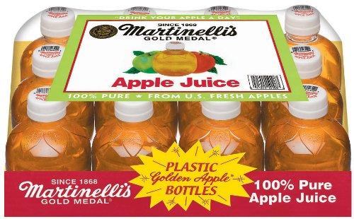 juice apple - 5