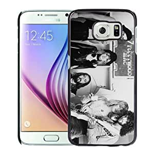 Popular Custom Designed Case For Samsung Galaxy S6 With fleetwood mac Black Phone Case