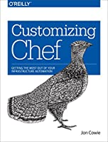Customizing Chef Front Cover