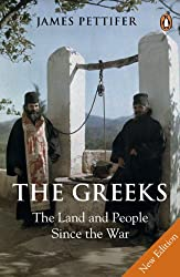 The Greeks: The Land and People Since the War