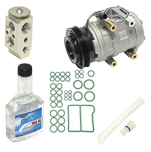 kit air conditioner car universal - 9
