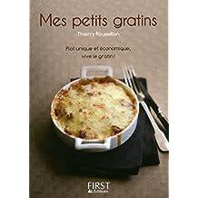 Petit livre de - Mes petits gratins (LE PETIT LIVRE) (French Edition)