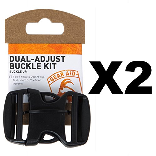 2 buckle no sew - 6