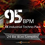 95 BPM Industrial Techno Pack, Industrial