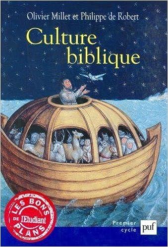En ligne téléchargement Culture biblique pdf ebook