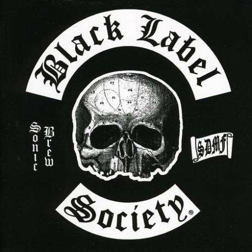 Black Label Society - Sonic Brew (2PC)