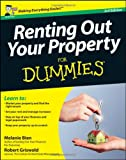 img - for Renting Out Your Property For Dummies book / textbook / text book