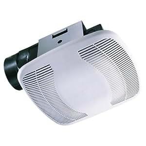 Air King Bfq90mbg High Performance 90 Cfm Bath Fan For Bfq Hsg Housing 4 Pack Bathroom Fans
