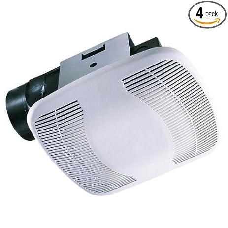 Air King BFQ90MBG High Performance 90 CFM Bath Fan For BFQ HSG Housing,