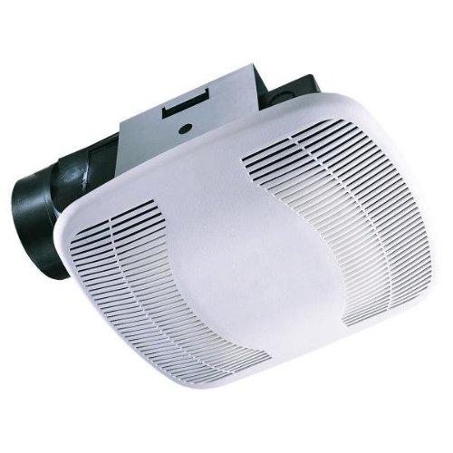 Air King BFQ90MBG High Performance 90-CFM Bath Fan for BFQ-HSG Housing, 4-Pack (Air King Humidifier)
