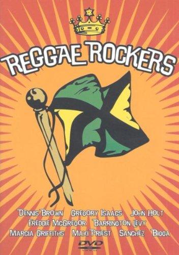 Various Artists - Reggae Rockers Sunsplash -