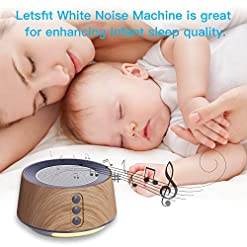 Baby White Noise Machine