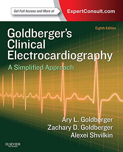 Clinical Electrocardiography E-Book (Clinical Electrocardiography: A Simplified Approach)