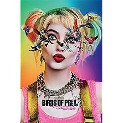 51jTKY1j6gL._AC_UL250_SR250,250_ Harley Quinn Birds of Prey Posters